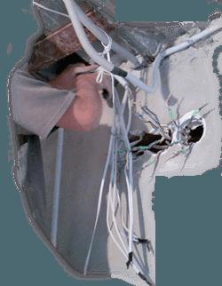 Ремонт электрики в Волжском